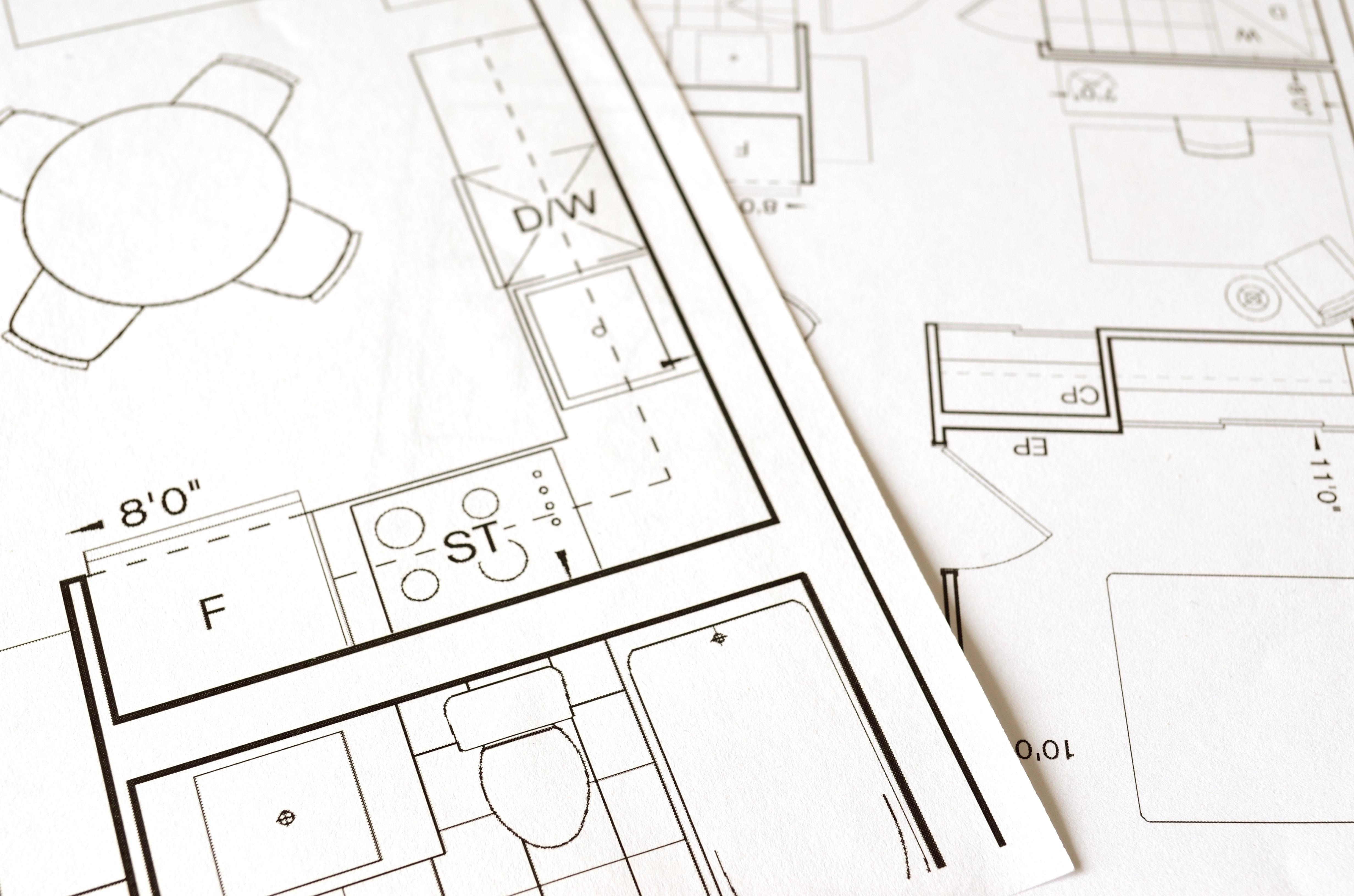 3 Tips Supaya Denah Rumah Sederhana Tetap Fungsional