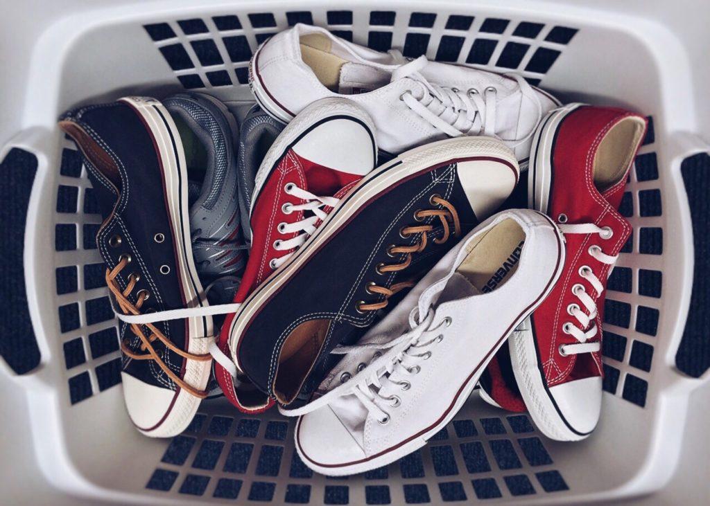 laundry sepatu - rumah123.com