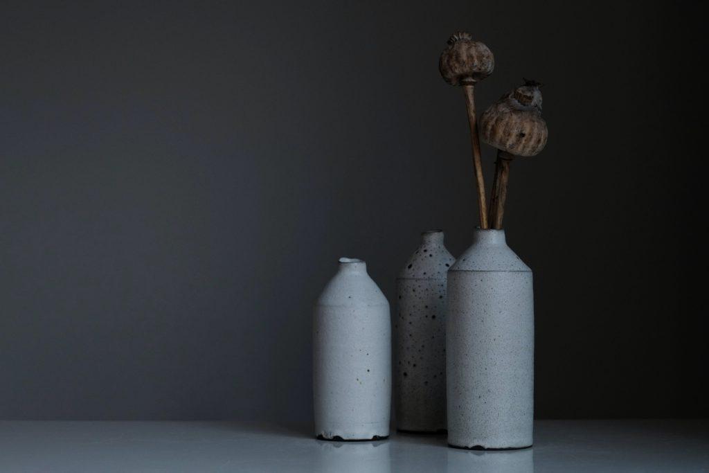 hiasan kerajinan keramik