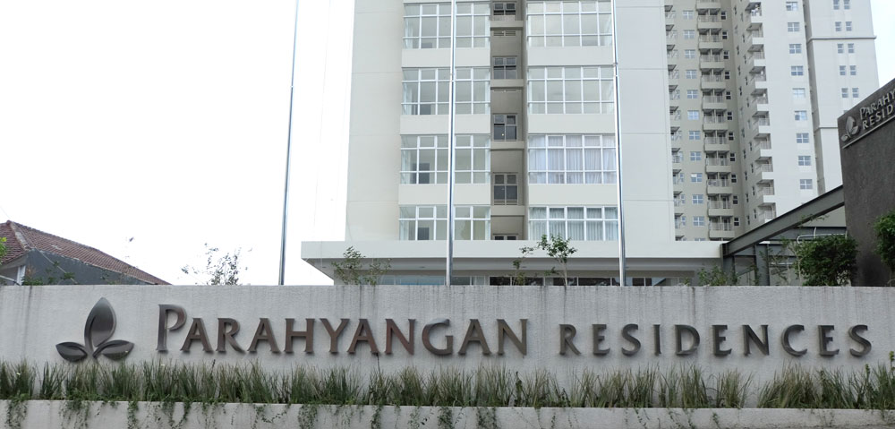 Parahyangan Residences