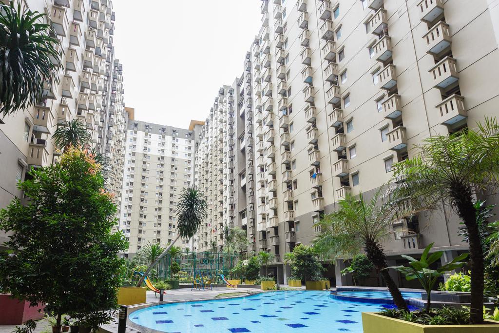 Apartemen Gateway Ahmad Yani
