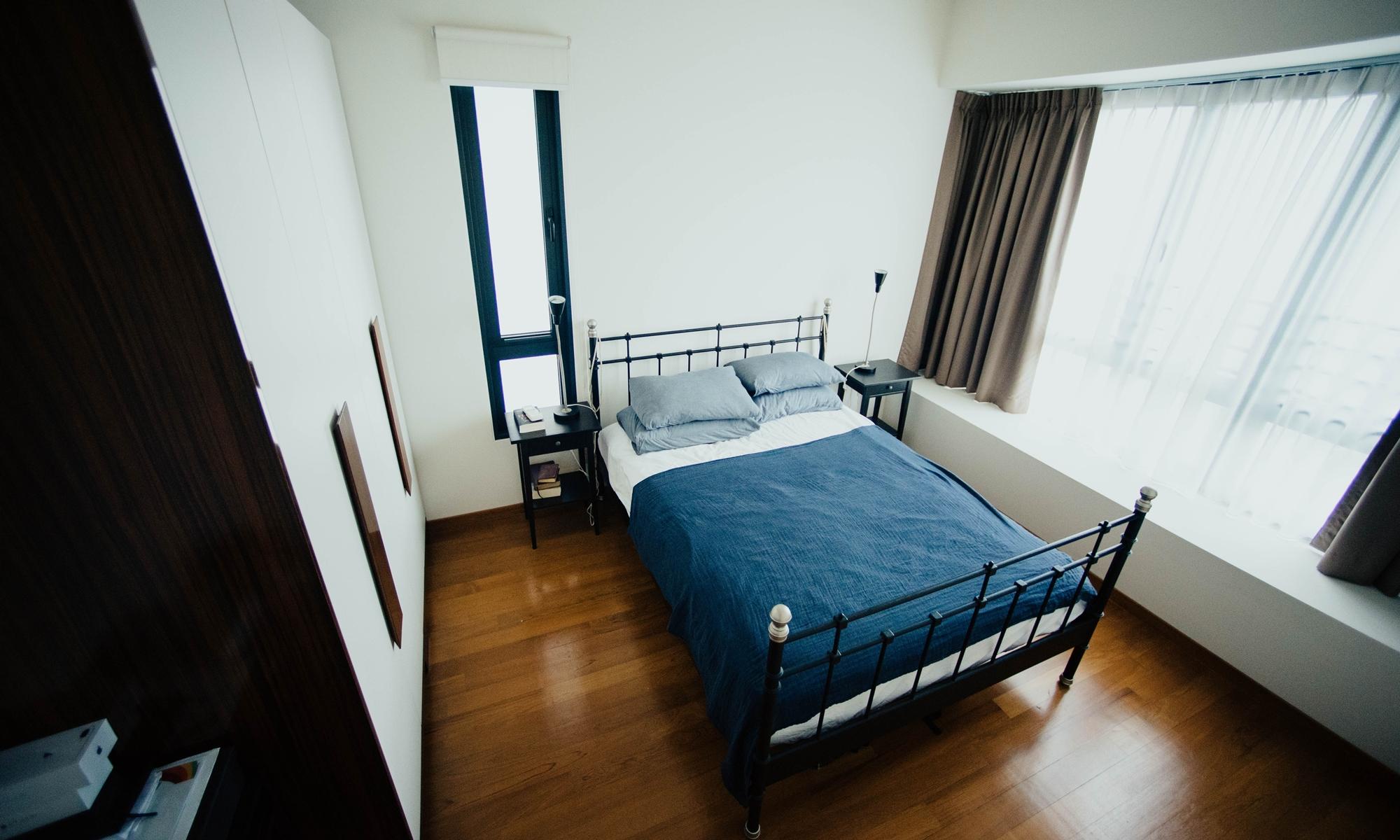 Tips Sewa Apartemen Harian