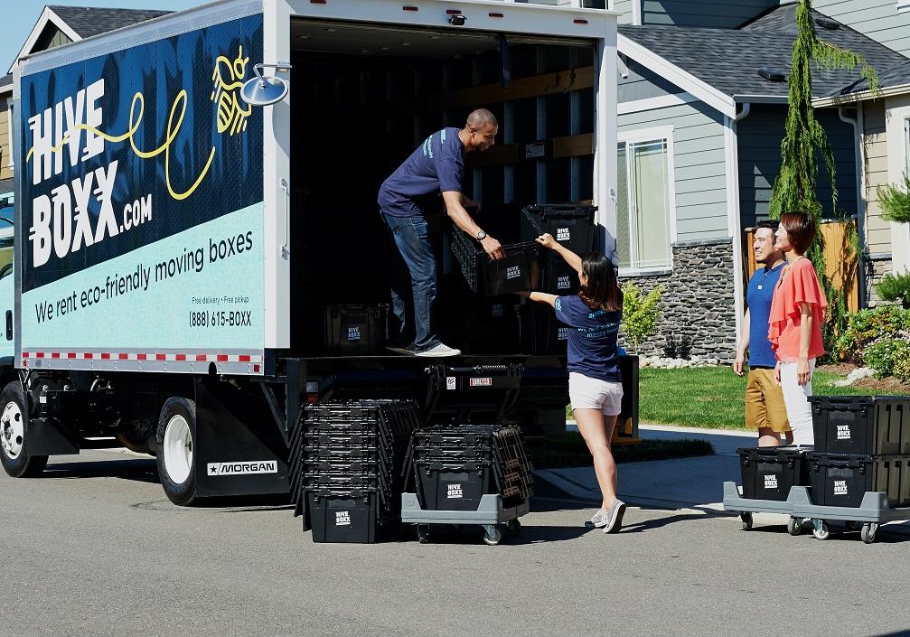 tips pindah rumah saat pandemi covid