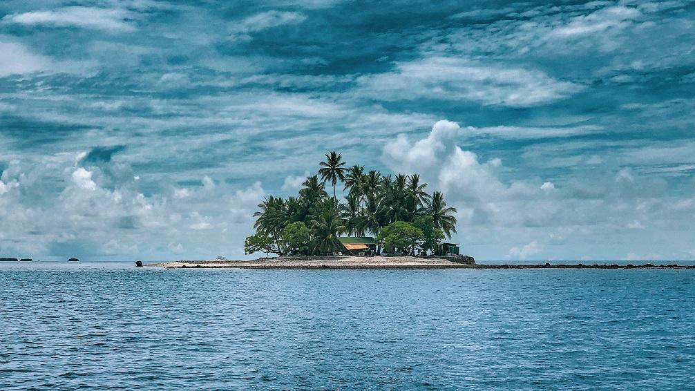 jual beli pulau