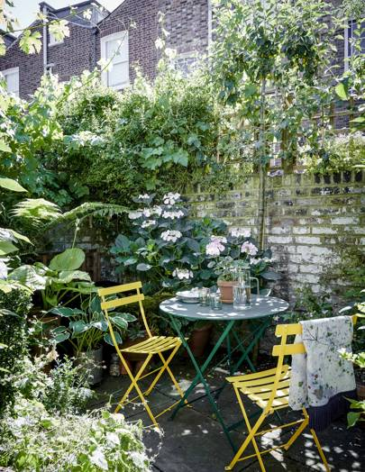rumah kebun klasik