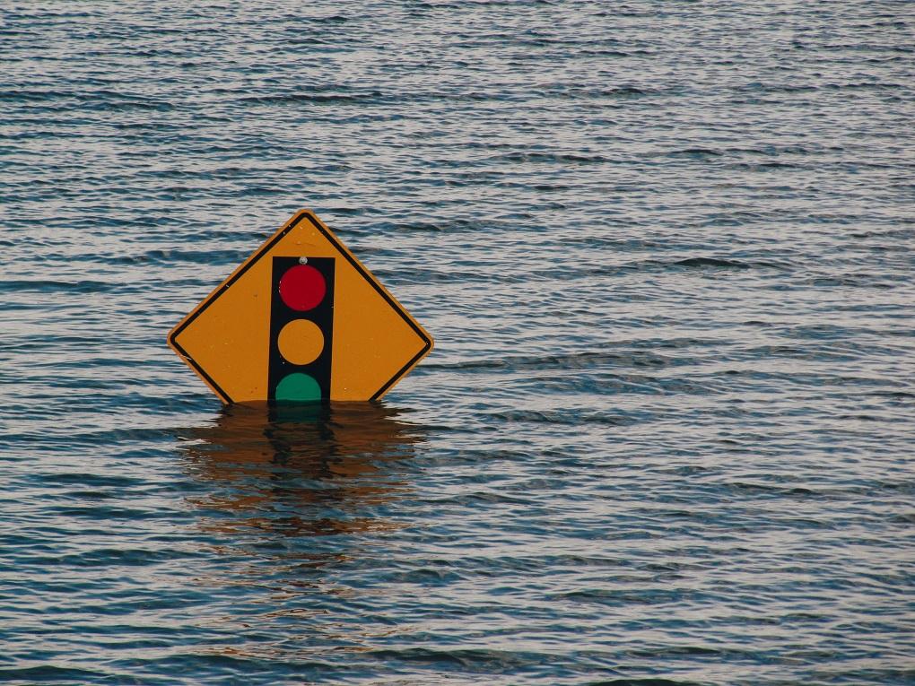 jenis banjir