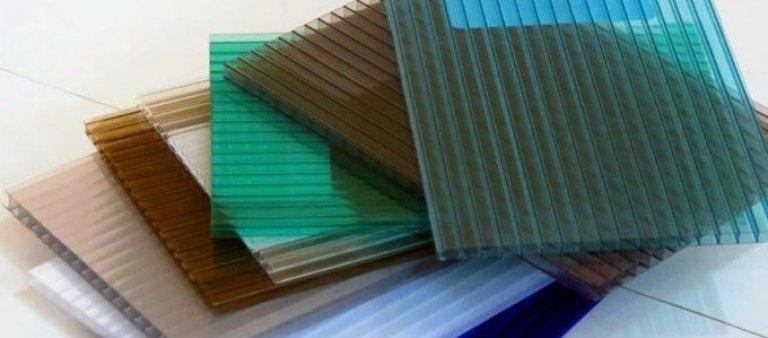 Jenis Twinlite Atap Polycarbonate