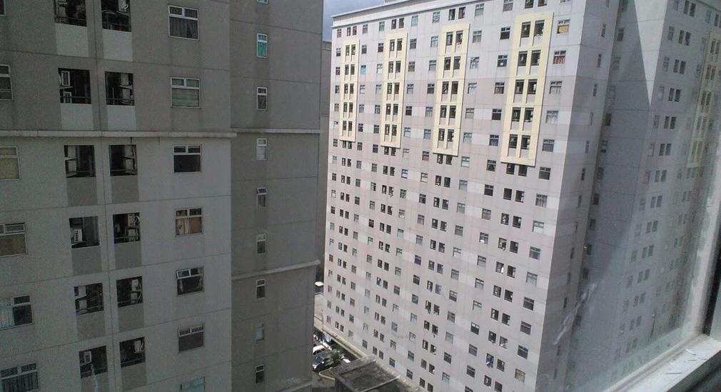 apartemen kalibata city