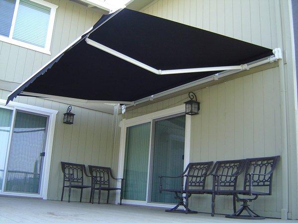 kanopi awning gulung