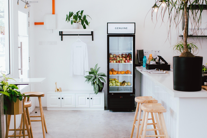 9 Inspirasi Desain Meja Bar Minimalis Cocok Buat Rumah