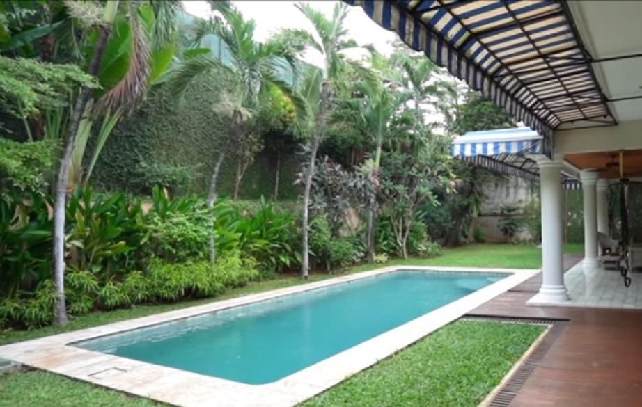 Rumah Luna Maya