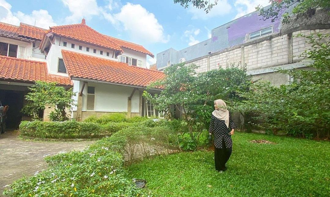 Rumah Laudya Cynthia Bella