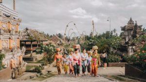 Jalan-Jalan ke Desa Panglipuran Bali, Desa Terindah di Dunia!