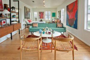 5 Ide Interior Apartemen Studio Ini Bikin Betah Meski Ruang Terbatas