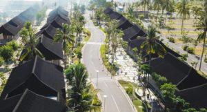 13 Kelebihan Menggunakan Atap Onduline | Tahan Badai dan Gempa