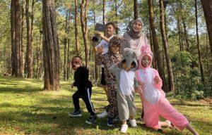Mengenal TTN yang Dialami oleh Anak Zaskia Adya Mecca-Hanung Bramantyo
