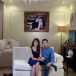 Diisukan Bercerai, Lihat 11 Potret Kehangatan Rumah Ririn Dwi Ariyanti