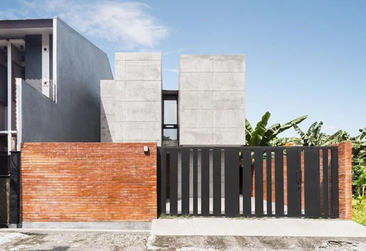 13 Inspirasi Desain Rumah Mewah Minimalis Sederhana Tapi Elegan Rumah123 Com