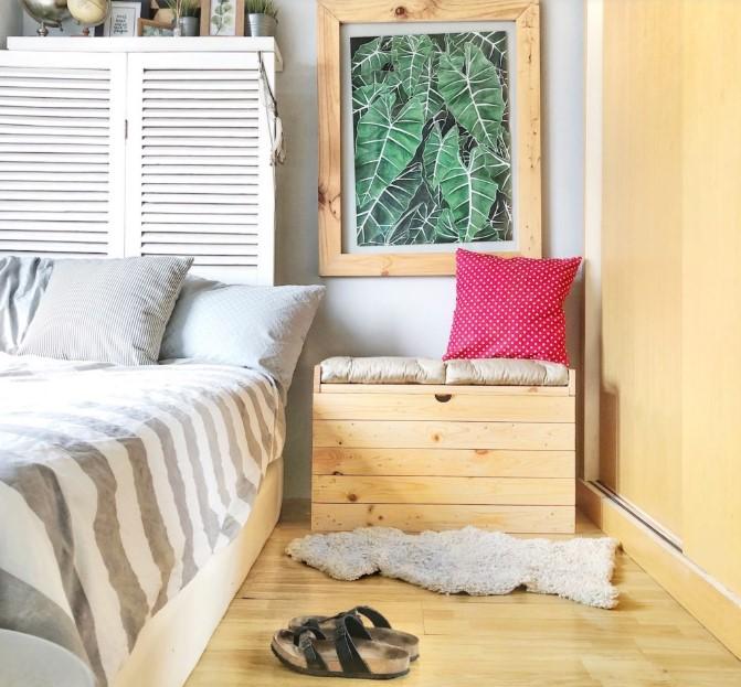 12 Rekomendasi Toko Furniture Online Lokal Bergaya Rustic Minimalis Kekinian Rumah123 Com