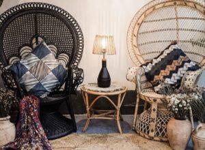 12 Rekomendasi Toko Furniture Online Lokal Bergaya Rustic Minimalis Kekinian