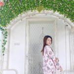10 Potret Rumah Via Vallen, Mewah dan Berlatar Lumpur Lapindo