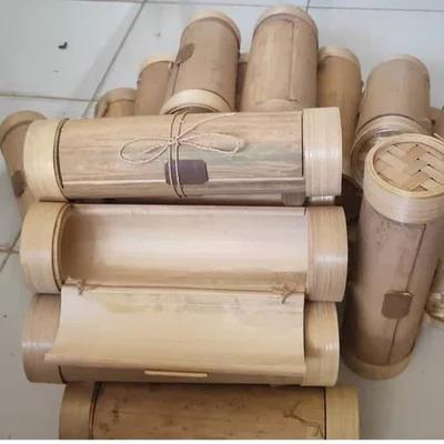 Bumbungan Bambu