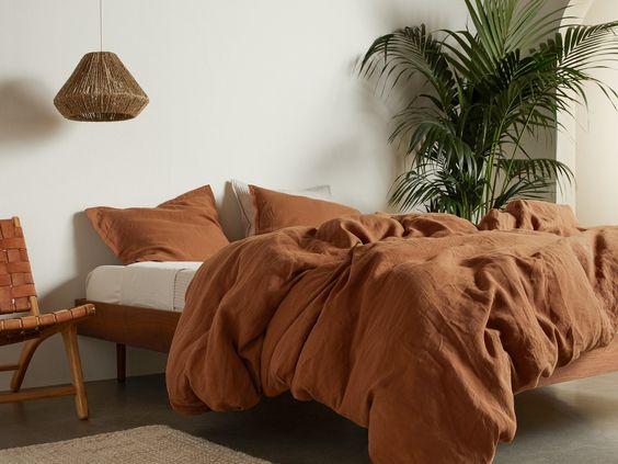 desain kamar tidur zodiak taurus