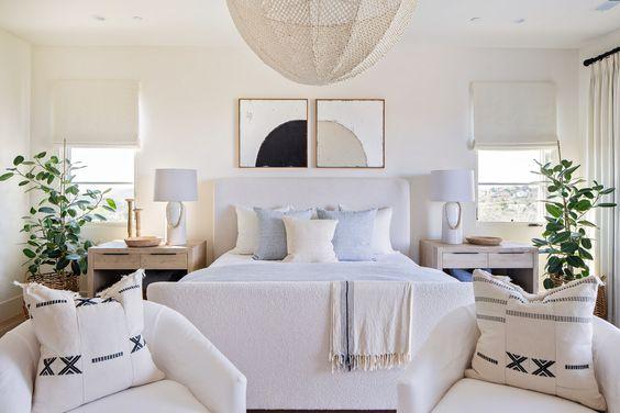 desain kamar tidur zodiak virgo