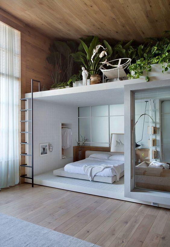 12 Desain Kamar Tidur Sesuai Zodiak, Bisa Menggambarkan Kepribadianmu! |  Rumah123.com