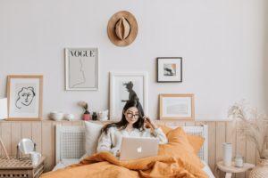 12 Desain Kamar Tidur Sesuai Zodiak, Bisa Menggambarkan Kepribadianmu!