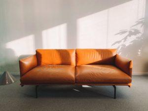 Walau Lebih Murah, Sofa Kulit Sintetis Ternyata Unggul dalam 6 Hal Ini