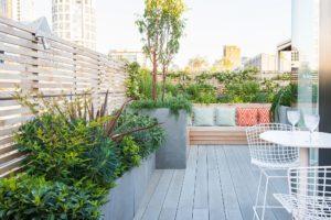 4 Manfaat Memiliki Roof Garden | Bisa Jadi Tempat Bersantai Juga