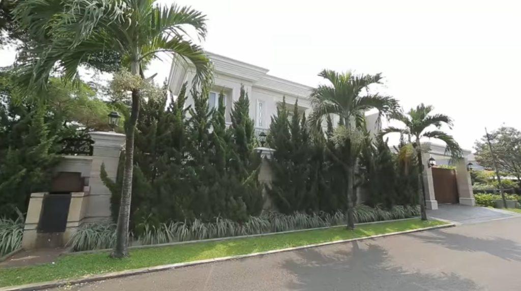 rumah nikita willy