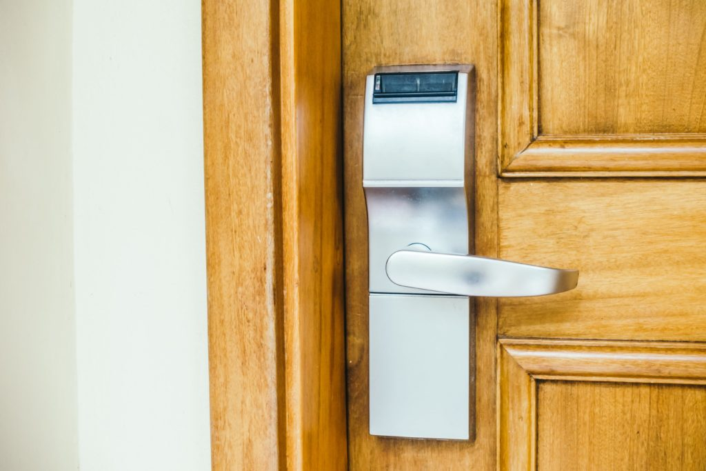 pintu digital