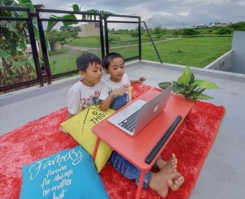 17 desain atap rooftop di rumah kecil, kata siapa gak bisa