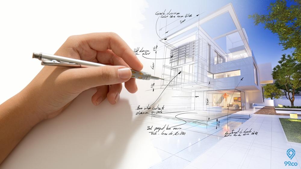 design apartemen