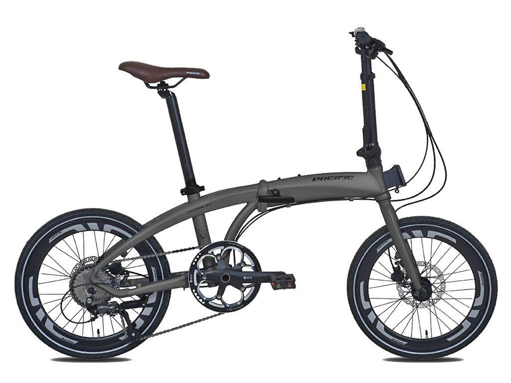 sepeda lipat Pacific Noris 3.0