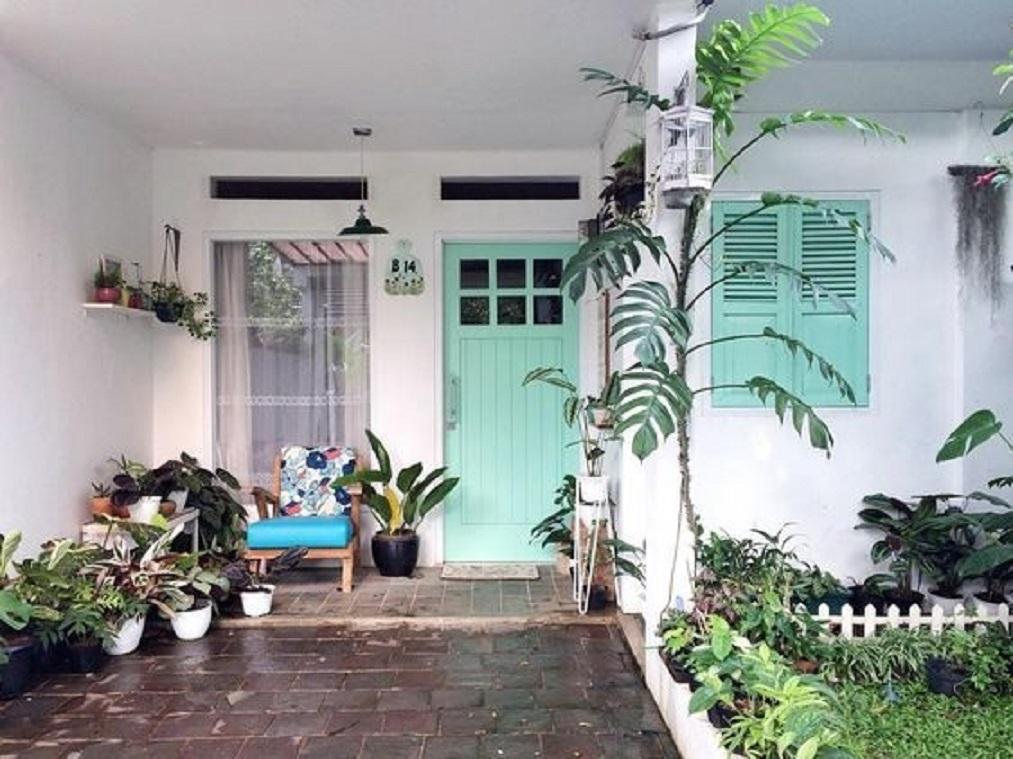 20 Gambar Teras Rumah Minimalis Kamu Mau Pilih Yang Mana Nih Rumah123 Com