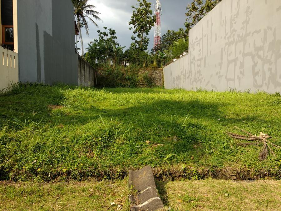 nilai tambah tanah