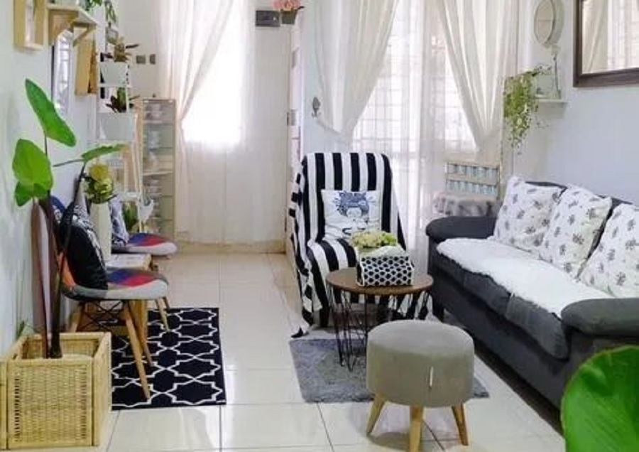 Ruang Tamu Kecil