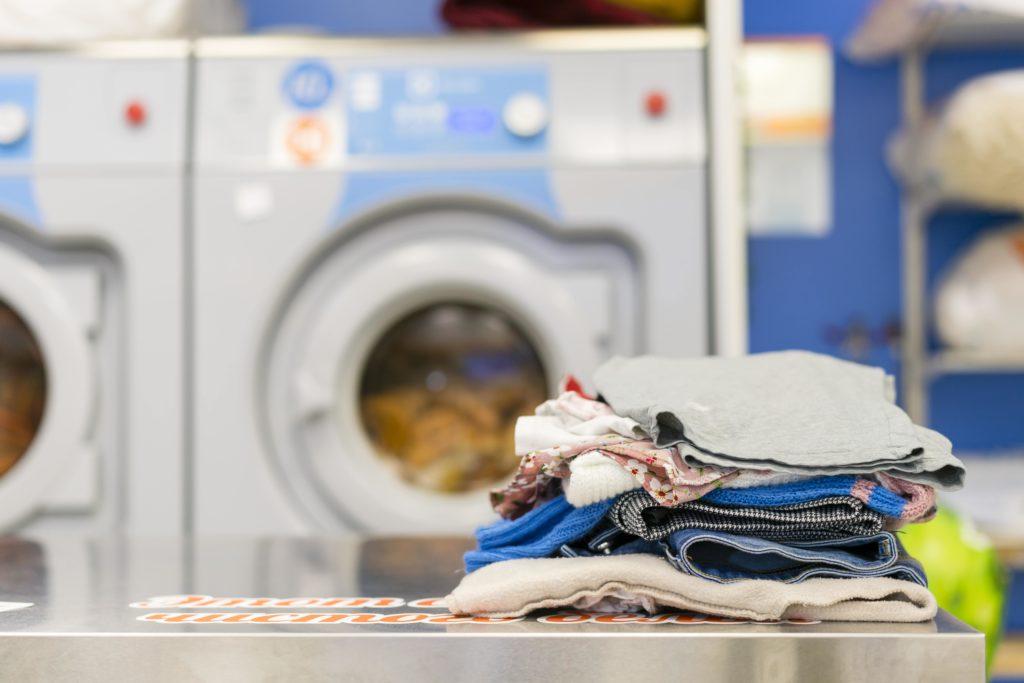 franchise laundry