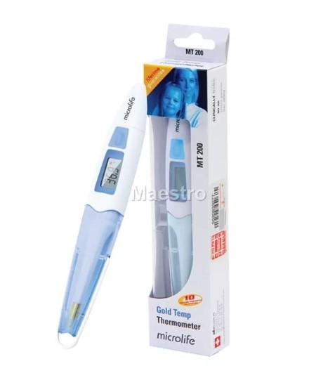 termometer digital