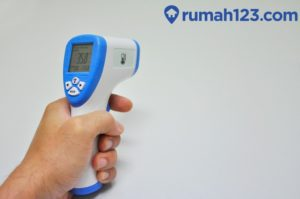 7 Termometer Digital Murah Meriah Mulai Rp100 Ribuan Aja