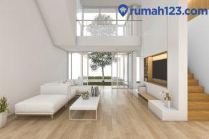 6 Cara Mudah Membuat Ventilasi Rumah Alami. Hunian Jadi Lebih Sehat!