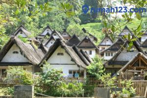 Mengenal Jenis dan Karakteristik Rumah Adat Jawa Barat