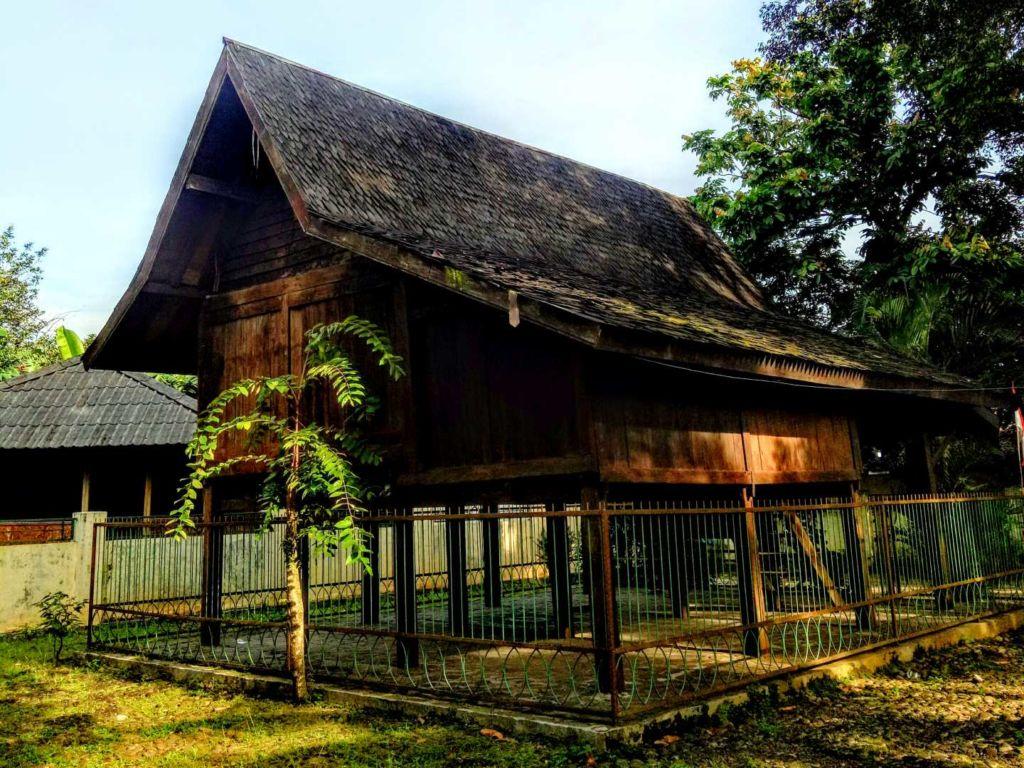 Imah Saung Ranggon