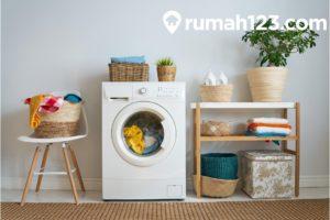 9 Tips yang Wajib Diperhatikan Saat Membeli Mesin Cuci yang Bagus & Awet