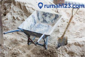 Daftar Harga Pasir Berbagai Jenis Paling Lengkap 2020