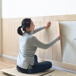 Padahal Cuma Stiker, 8 Wallpaper Dinding Ini Berhasil Bikin Rumah Tampak Baru!