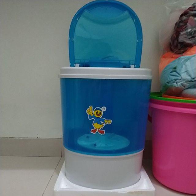 mesin cuci portable
